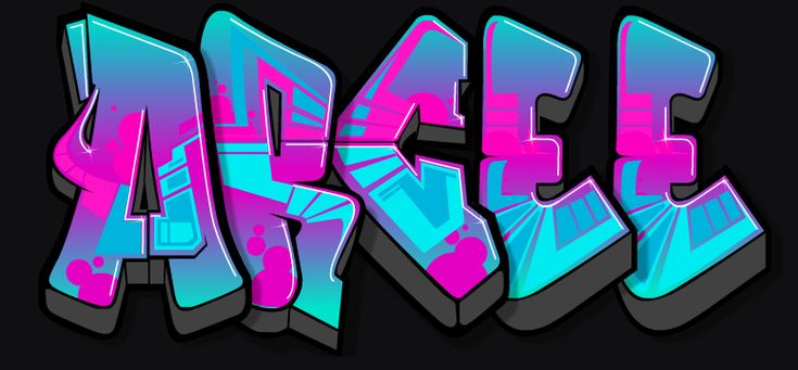 Arcee Graffiti Logo by SideSwipeTH.deviantart.com on @DeviantArt