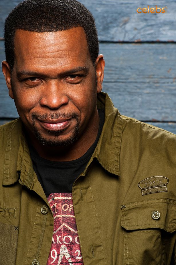 "photo luther campbell | Luther Campbell talks ""Life and Freaky Times of Uncle Luke"" at the ..."