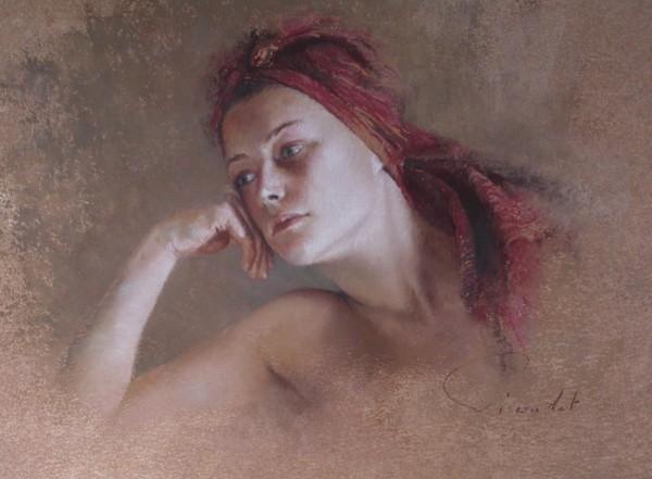 Картинки по запросу художник Nathalie Picoulet