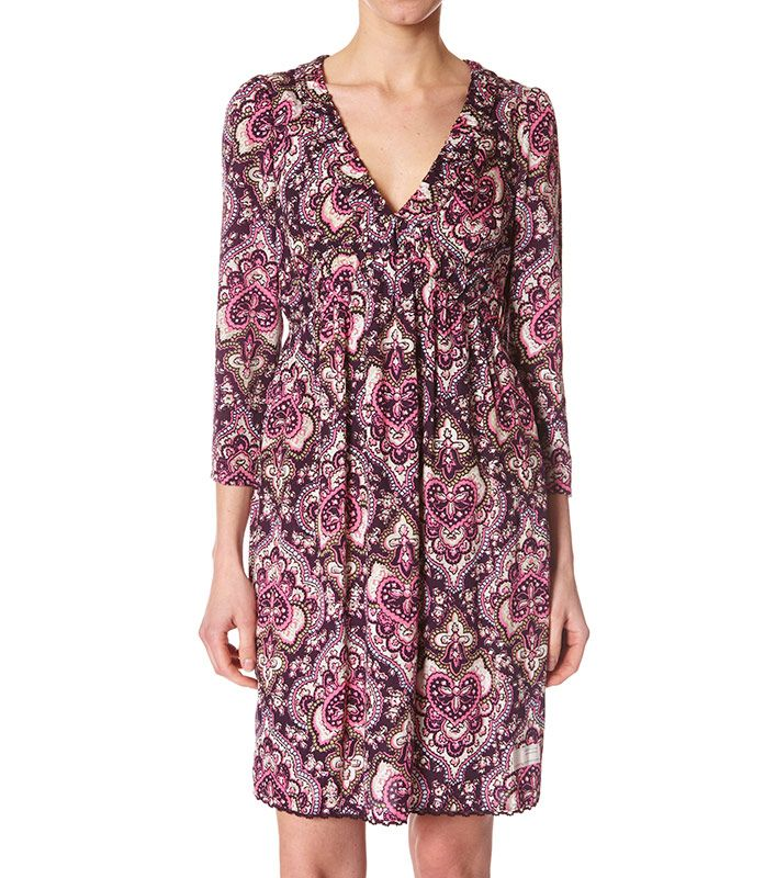 Odd Molly 947 Whistling Dress in Mysterioso