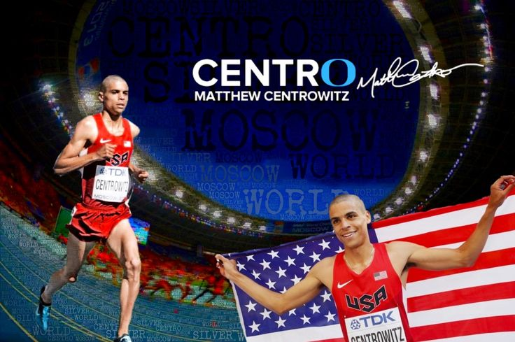 Matthew Centrowitz