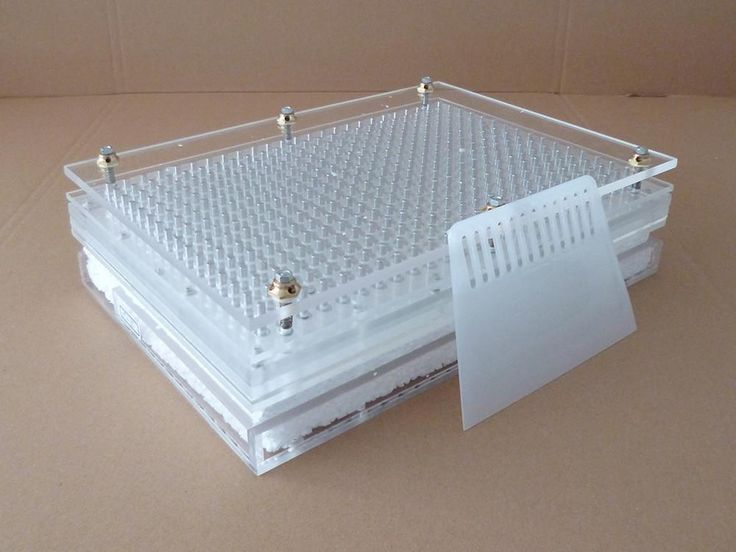 Manual plexiglass 5 plate 400 Hole capsule filler. size 000 00 0 1 2 3 4 5