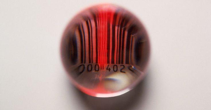 """Como colocar um código SKU em um número de peça. Um número SKU -- também conhecido como """"Stock Keeping Unit"""" (Unidade de Manutenção de Estoque) -- juntamente com os números de peça não são só essenciais para ajudar o gerenciamento da empresa e controle de inventário, mas também permitem que os consumidores localizem produtos com maior facilidade. Um SKU é essencialmente uma sequência de dígitos ..."""