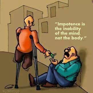 invalidité vs handicap