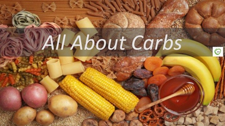 The Importance of Carbohydrates - what do they do & what foods are carbs? www.openmindnutrition.com/importance-of-carbohydrates-what-do-they-do-and-what-foods-are-carbs/