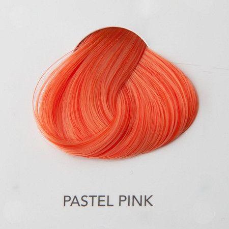Directions Pastel Pink Hair Dye