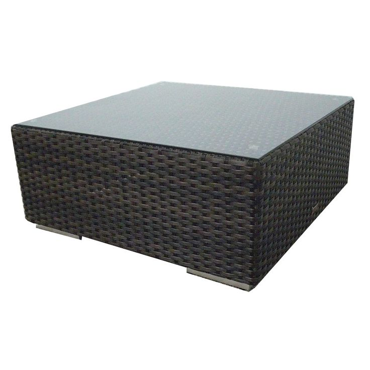 20 Rattan Outdoor Coffee Table - Contemporary Home Office Furniture Check more at http://www.buzzfolders.com/rattan-outdoor-coffee-table/