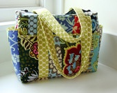 Custom Diaper Bags on Etsy