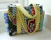 Custom Diaper Bags on Etsy