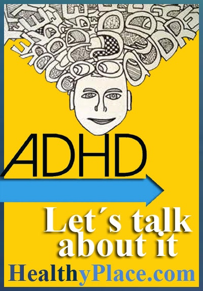 Adult Add And Adhd