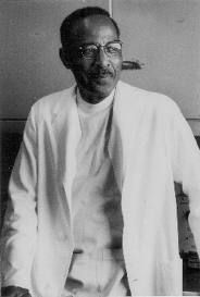 Vivien Thomas was a key player in pioneering the anastomosis of the subclavian artery to the pulmonary artery.