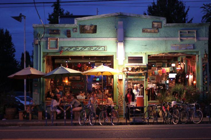 Portland Travel Guide »