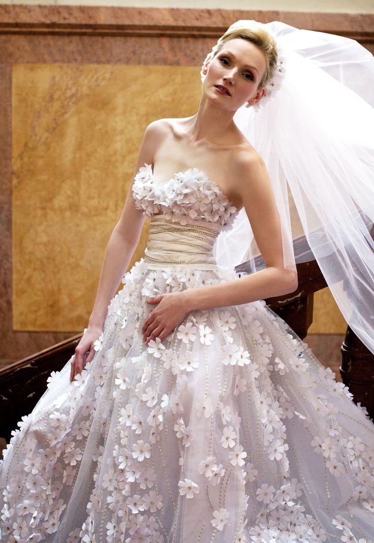 45 besten Blanka Matragi Bilder auf Pinterest | Hochzeitskleider ...