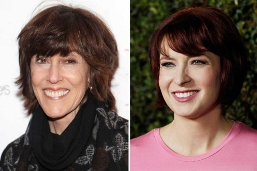 So Nora Ephron blazed a trail for Diablo Cody, too!! Very happy to read this interview: http://www.thedailybeast.com/articles/2012/06/28/diablo-cody-on-how-nora-ephron-blazed-a-trail-for-female-filmmakers.html