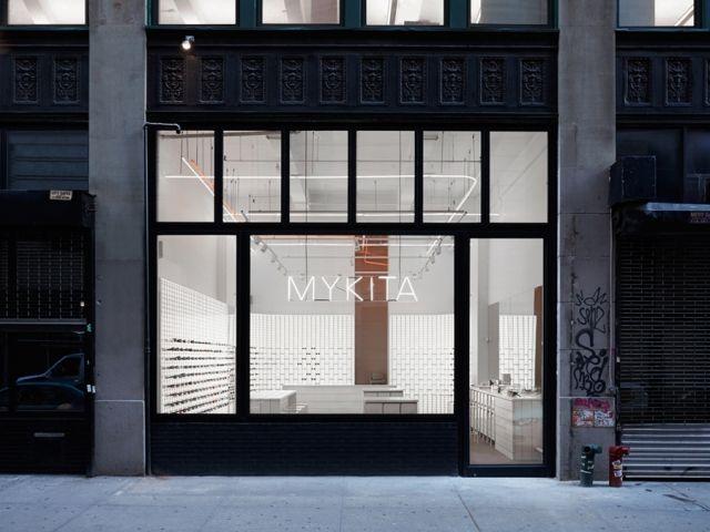 Shop by Mykita - News - Frameweb