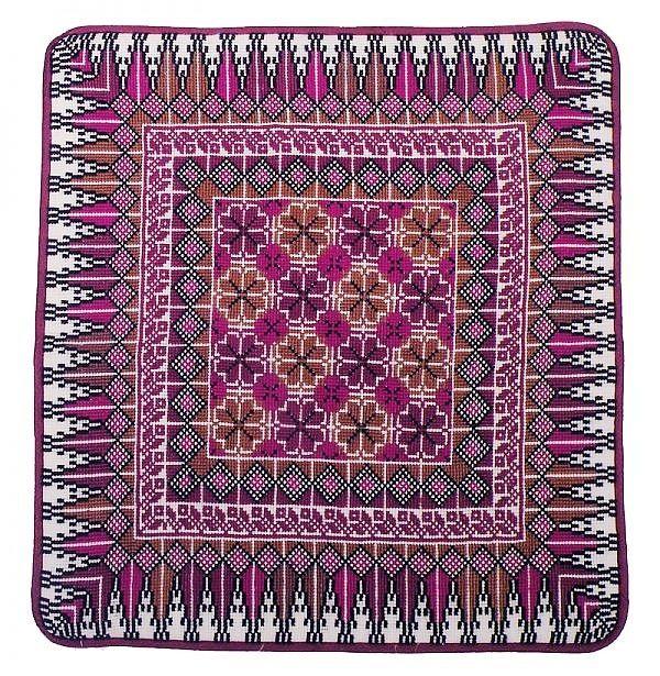 Gallery.ru / Photo # 27 - Palestinian embroidery - GWD