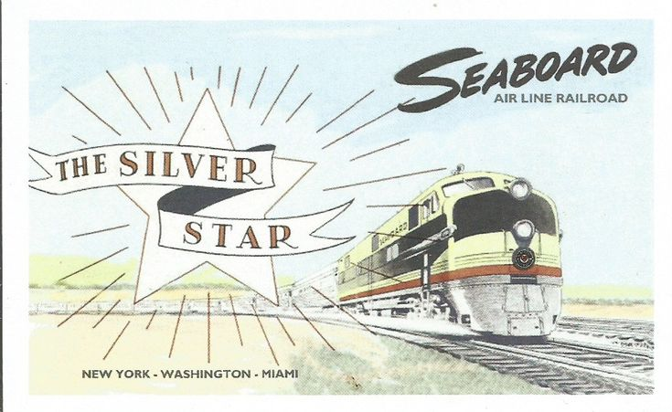 Pin By William Young On Seaboard Air Line Rr