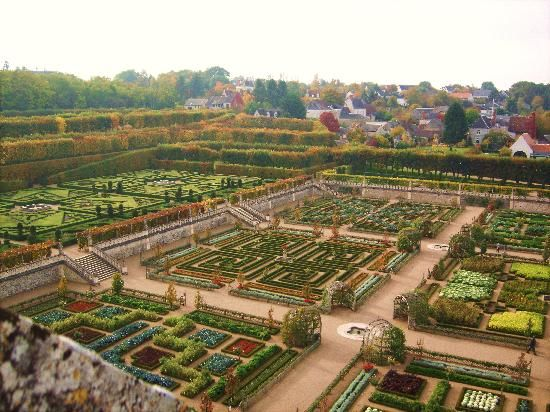 Best 17 Best Images About Chateau De Villandry One Of The 400 x 300