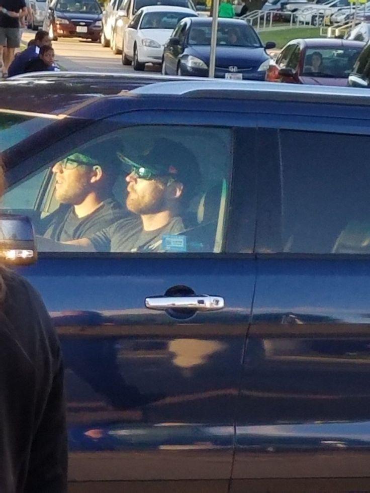 Dean Ambrose & Jack Swagger