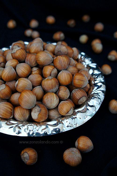 Nocciole - Hazelnuts | From Zonzolando.com