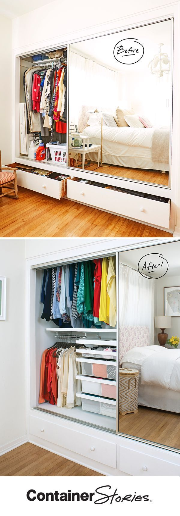 s el store best selling basic reach solutions the closet container elfa closets in small white