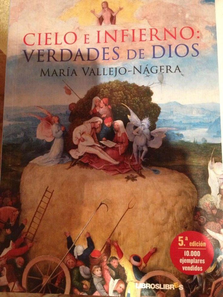Cielo e infierno. Verdades de Dios de María Vallejo Nágera. Otro libro añadido a sus lectura por @María José Pastor