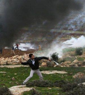 résistance ou terrorisme ? l'exemple palestinien