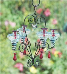Bird Feeders & Hummingbird Feeders | Wind & Weather