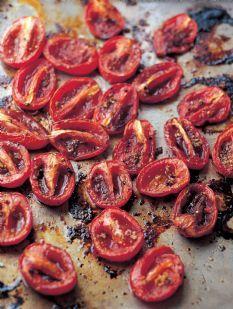 Easy and amazingly delish, especially with tomato season around the corner #barefootcontessa