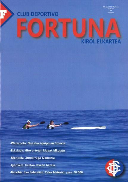 CD FORTUNA KE