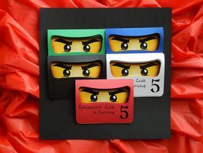 28 besten ninjago Bilder auf Pinterest