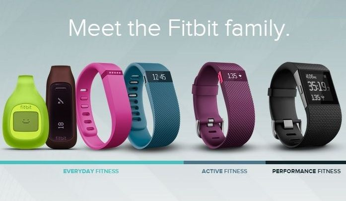 Fitbit files for Initial Public Offering of $100 Million - http://www.doi-toshin.com/fitbit-files-for-initial-public-offering-of-100-million/