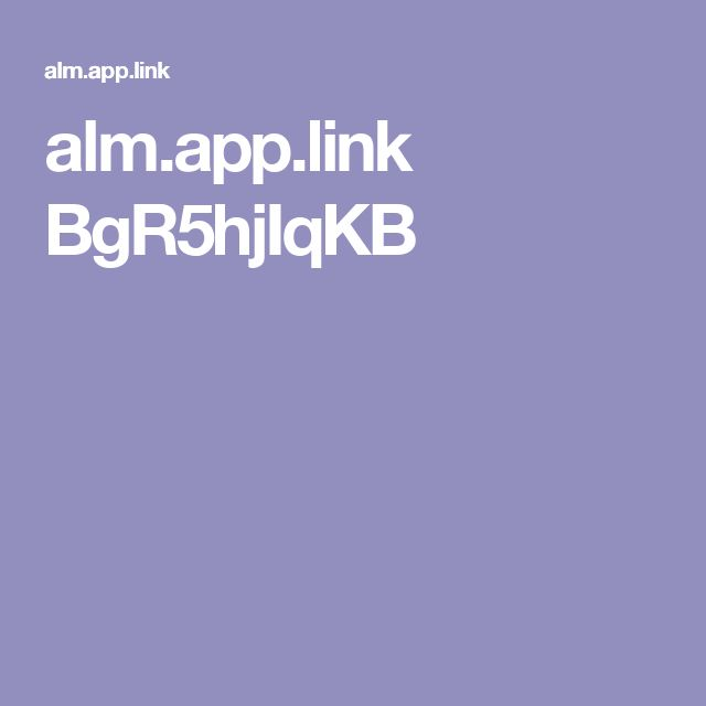 alm.app.link BgR5hjIqKB