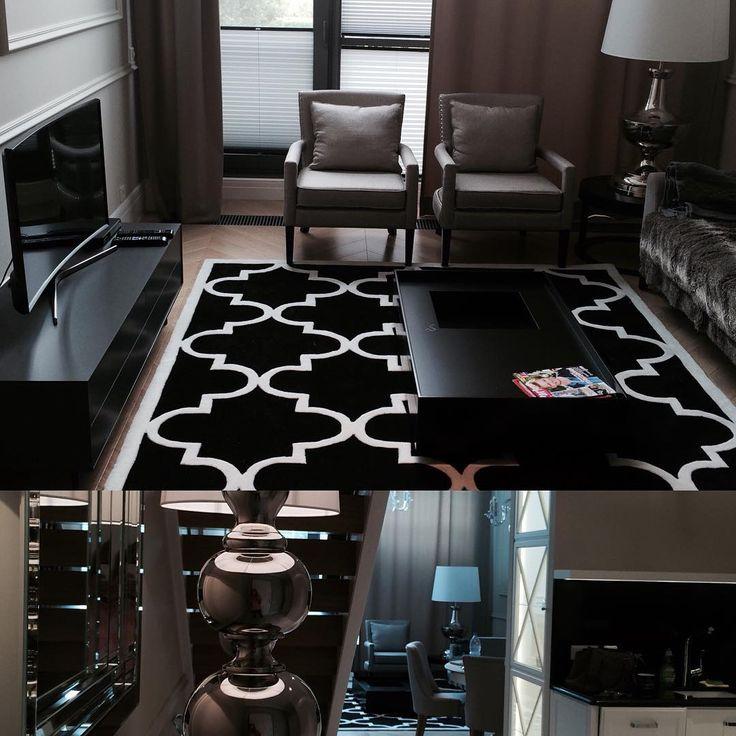 #living #architecture #interior #design #classy #casa #homedecor #homesweethome #apartment #warszawa #projektowaniewnetrz #trellishome #trellisdywany #bbhomedesign