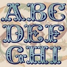 circus font - Google Search I need this for a name banner for my next granddaughter. Vintage Carnival/Circus Theme