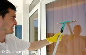 Window Cleaning in Dagenham