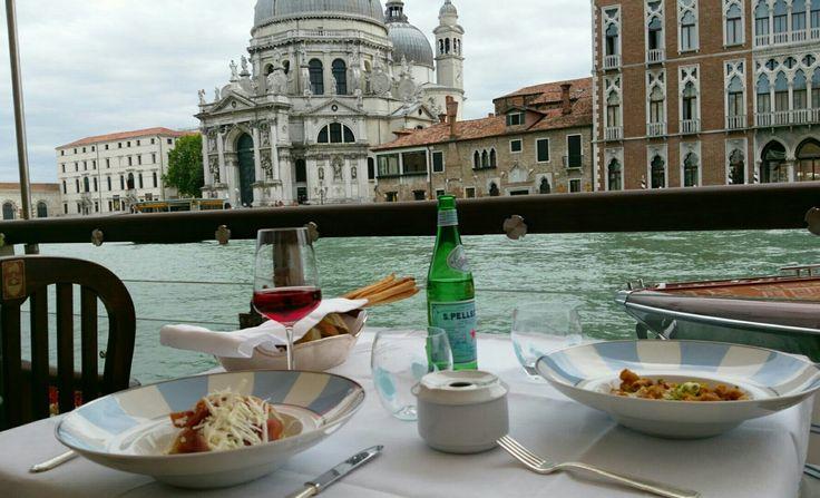 Pasta <3 Venezia
