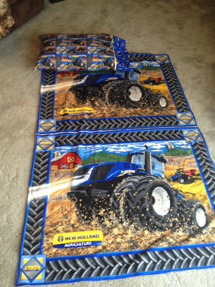 11 Best New Holland Tractor Combine Fabric Projects Images