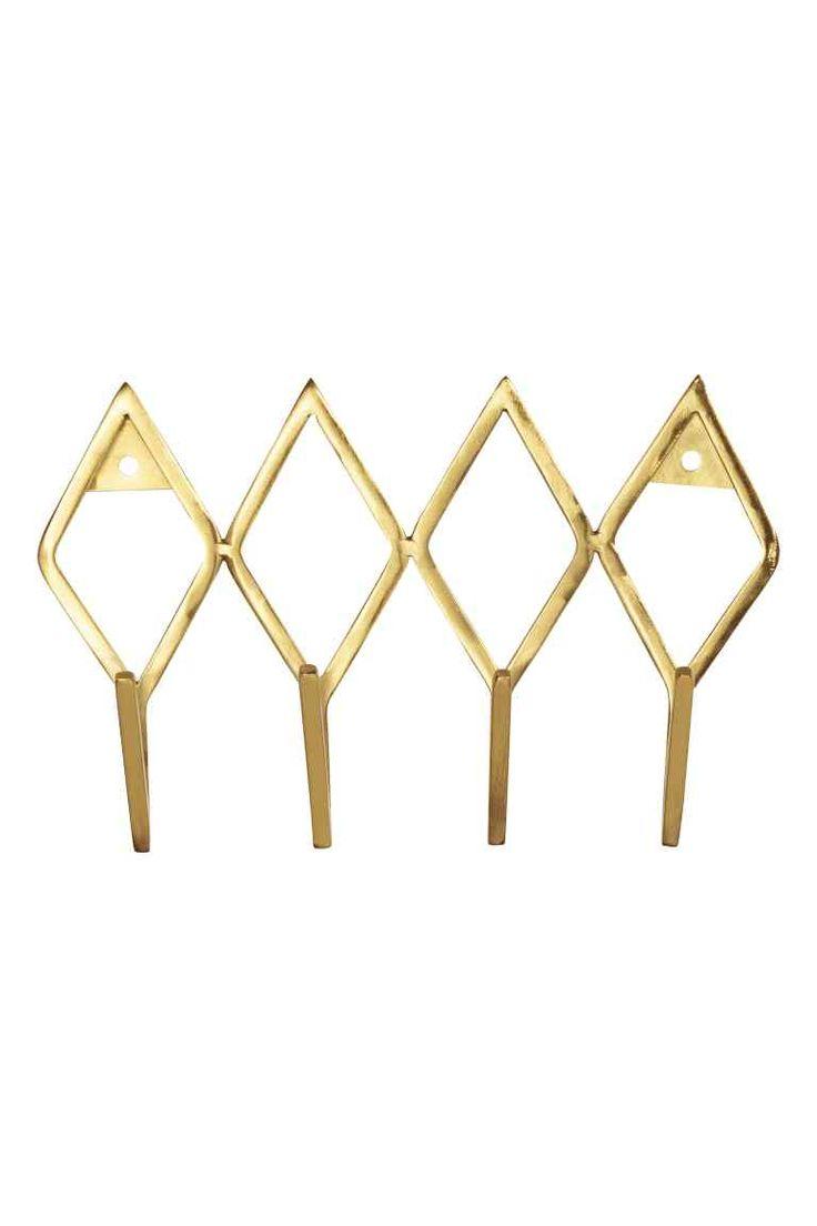 Metal hanger   H&M