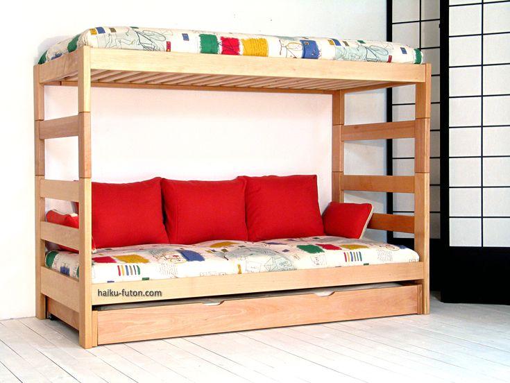 59 best images about habitaciones juveniles on pinterest
