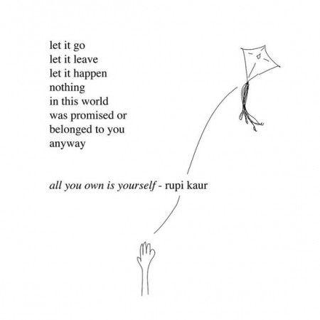 Rupi Kaur Instagram poet | Instapoet | Poetry - Red Online