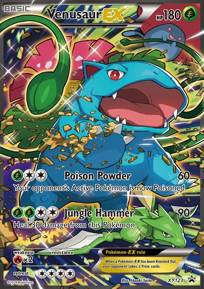 Pokémon - Pokemon - Venusaur