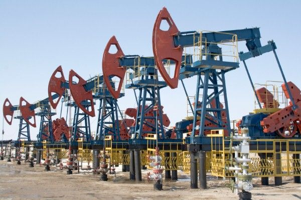 Russia oil and gas news roundup