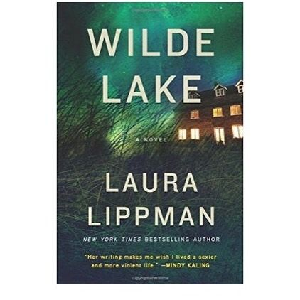 Book of the week! We first fell in love with Laura Lippmans mystery series starring accidental PI Tess Monaghan. A new Tess book is always our first choice but her stand alone novels are also masterful treats. This week were reading WILDE LAKE starring Luisa Lu Brant the newly electedand first femalestates attorney of Howard County Maryland a job in which her father famously served. As she prepares to try one of her countys few homicide cases it dredges up memories of the time her brother…