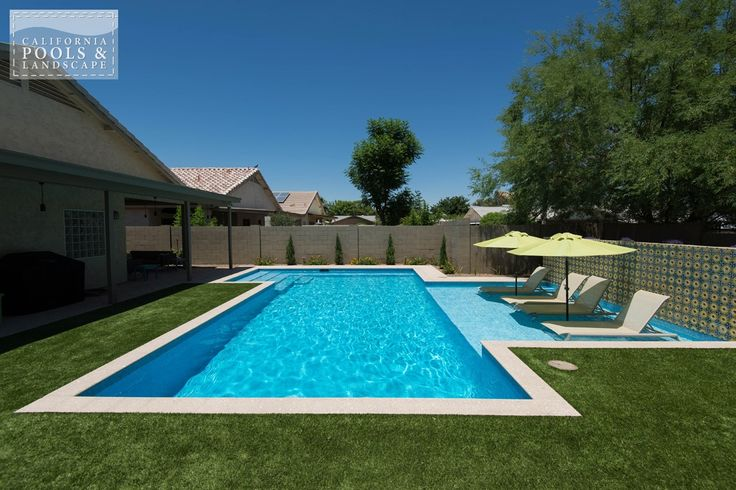 32 Best For Ganaya Images On Pinterest Pool Landscaping Backyard Ideas And California Pools