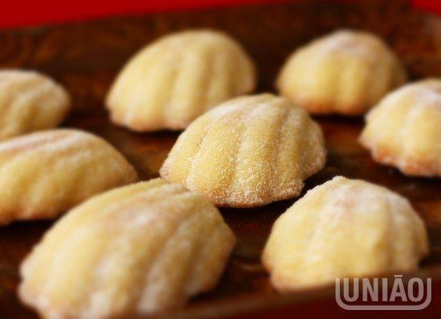 MADELEINES_Açúcar União