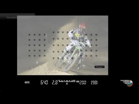Controlling the look of your images with the Canon EOS 7D Mark II's new exposure control functions - YouTube