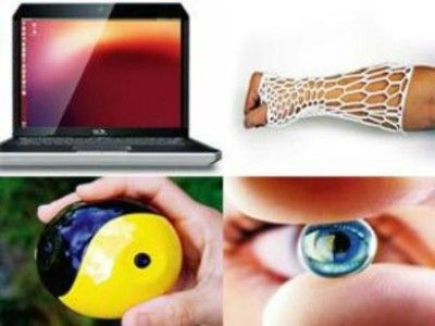 Six future technologies already here | My Blog Times