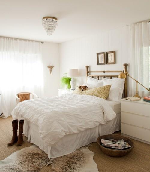 #Bedrooms: Decor, Interior, White Bedrooms, Master Bedroom, Lauren Liess, Design, Bedroom Ideas