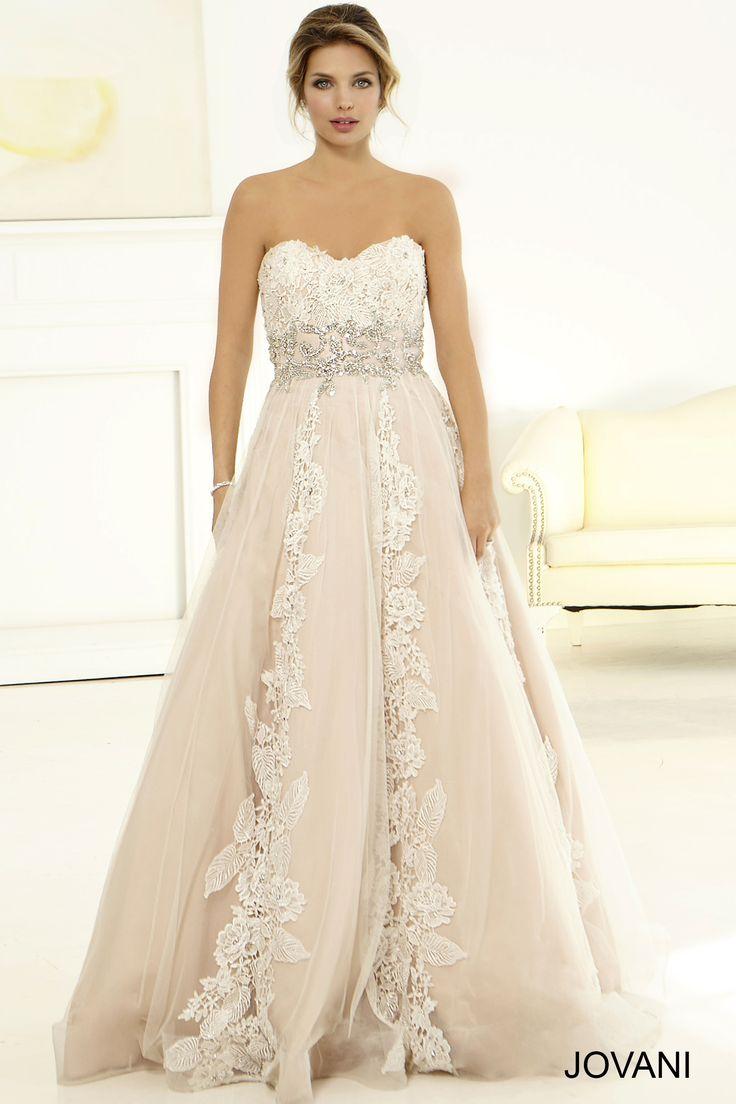 Jovani Bridal JB73533 http://www.jovani.com/wedding-dresses/jb73533